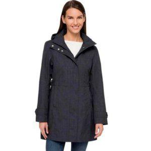 NEW!!! Kirkland Signature Ladies' Trench Coat